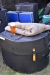 zátiší s pivem