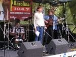 Prsten - Dáša Mudrová uvádí P. Hubače s kapelou 2004