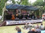 Žížeň Band 2004