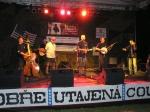 Žížeň Band 2005