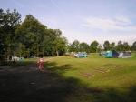 tábořiště 2005