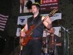 Petr Kocman a PK Band 2005