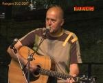 Rangers - H. Vančura 2007