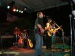 Petr Kocman a PK Band 2007