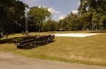 den po festivalu - závěrečný úklid 2008