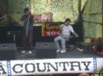 Žížeň Band a speciální host 2002