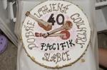 dort od Špáňů ke čtyřicetinám Pacifiku