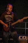 kytarista PK Band
