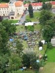 festival z výšky od pana Václava Bláhy