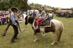 spokojenost na koni