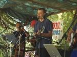 Žížeň Band 2003